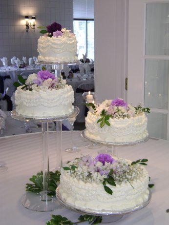 James Avenue Catering
